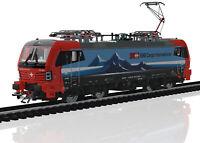 """Trix H0 22296 E-Lok BR 193 der SBB Cargo """"mfx / DCC / Sound"""" - NEU + OVP"""