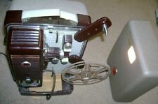 KODAK  8MM FILM MOVIE PROJECTOR  SHOWTIME 8