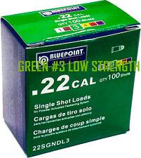 100 Level 3 Green Loads For Ramset Dewalt Pat Toolspat Fastening Fastener Tool