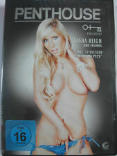 Penthouse - Tasha Reign and Friends - sexy Erotik Striptease - vollbusige Tasha
