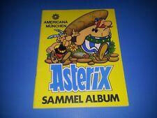 RACCOGLITORE album ASTERIX americana