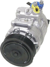 Brand new original DELPHI 5N0820803A AC Compressor for Passat Gold Superb Caddy