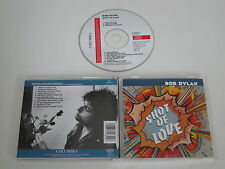 BOB DYLAN/SHOT OF LOVE(COLUMBIA 474689 2) CD ALBUM