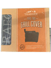 Traeger Pro 780 Grill Cover New In Box