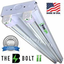 Tienda de luz LED 5000K Luz de Techo de luz del día 4FT Accesorio utilidad Daylite hecho en Estados Unidos