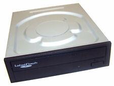 Sony Optiarc AD-7263S SATA H/H DVD-RW D/L Drive | Black Bezel
