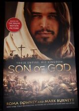 SON OF GOD ( Their Empire. His Kingdom) by Roma Downey and Mark Burnett
