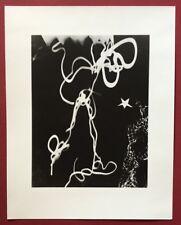 Christian Schad, Schadographie 59, Photogramm, 1962, Nachlass