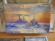 "Modelkit Mastercraft HMS ""Ivanhoe"" on 1:500 in Box"