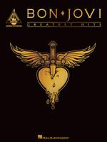 Bon Jovi: Greatest Hits - Guitar Recorded Versions Songbook 691074