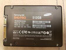 """Samsung SSD 840 PRO Series 512GB MZ-7PD512 SATA 2.5"""""""