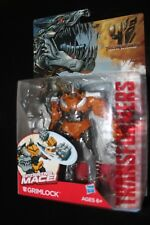 Transformers GRIMLOCK SPINNING MACE ACTION FIGURE Age of Extinction Movie NEW #3