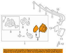 30102-P54-006 Honda Cap assy. 30102P54006