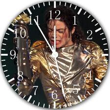 Michael Jackson Frameless Borderless Wall Clock Nice For Gifts or Decor Z121