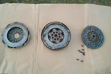 GENUINE VAUXHALL CORSA 1.3 DIESEL  2013 DUAL MASS WHLY WHEEL CLUTCH COMPLETE