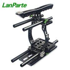 LPT Lanparte BMCC Camera Cage Kit Handgrip Baseplate fr Blackmagic Cinema Camera