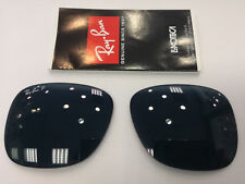LENTES RAY-BAN JUSTIN RB4165 622/2V 54 POLARIZED REPLACEMENT LENSES LENS LENTI