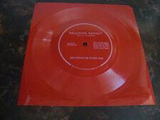 Ballerina Barbie--33 RPM Record--Music By Tschaikovsky--Thin Soft Plastic---VHTF