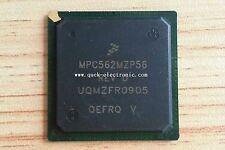 FREESCAL MPC562MZP56 BGA MPC562 NOFLASH CODECOMP