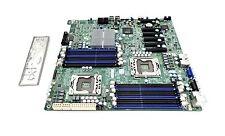 Supermicro X8DTE Dual Socket 1366 E-ATX Motherboard DDR3 SATA2