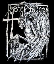 HATE ETERNAL cd lgo DEMON CHRIST THE BEAST NOW HAS ARISEN Official SHIRT LRG new