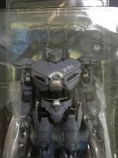 Pacific Rim Jaeger Striker Eureka PVC action figure