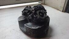 1977 Yamaha TT500 Enduro XT YM228B. Engine cylinder head rocker arms
