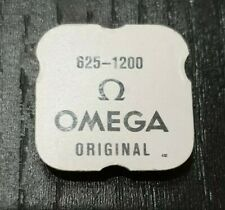 NOS Omega 625 - 1200 barrilet with arbor