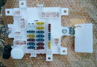 NEW!! Geo Metro Fuse Junction Block Box 89-96 | Suzuki Swift |OEM|