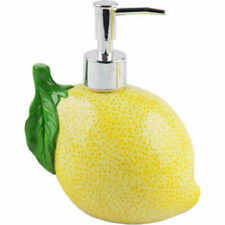 Home Essentials Lemon Soap Pump