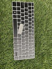 New Genuine HP ELITEBOOK 9470M Keyboard With Pointing Stick NORWEGIAN 702843-091