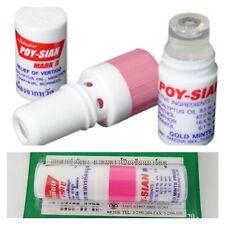 ONE x  Nasal Inhaler Poy Sian Mark II Like Vicks Clears Blocked Nose FAST