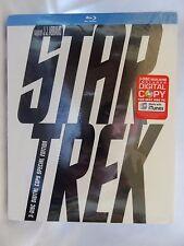 Star Trek [2009] (Blu-ray 3-Disc Set)~~~~SLIPCOVER~~~~Chris Pine~~~~NEW & SEALED