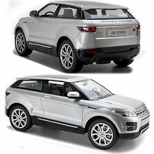 Range Rover Evoque Radio controlled Model Car RC with Light Licensed m. 1:10