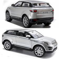Range Rover Evoque Ferngesteuert Modellauto RC mit Licht Lizenz-Car Auto m. 1:10