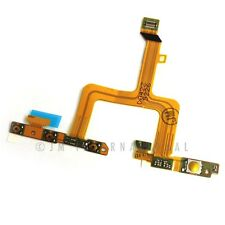 OEM Nokia Lumia 900 On/Off Volume Button Switch Power Button Camera Flex Cable