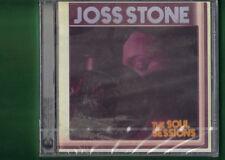 JOSS STONE - THE SOUL SESSION CD  NUOVO SIGILLATO