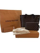 Louis Vuitton Neverfull MM Damier E
