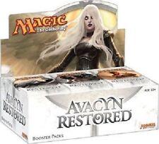***Avacyn Restored Booster Box*** Sealed English MTG Magic Card Packs