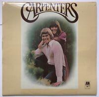 Carpenters - Carpenters Album Record Vinyl LP (57)
