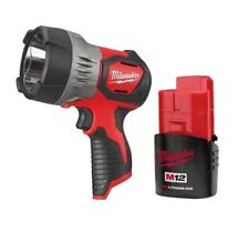 Milwaukee 12V Home Torches