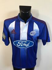 Maillot Rugby Ancien Blues Taille S
