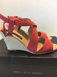 steve madden womens shoes size 7.5
