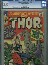 Journey Into Mystery #106  - July,1964 - CGC 3.5 (Stan Lee & Jack Kirby)