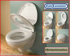 Adult Child Family Multi Toilet Seat Potty Soft Close