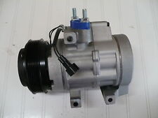 NEW A/C AC COMPRESSOR FITS: 2007-2008 FORD F-150 (with 4.2L engines )