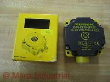 Turck BI40-CP80-VP4X2 Proximity Switch BI40CP80VP4X2