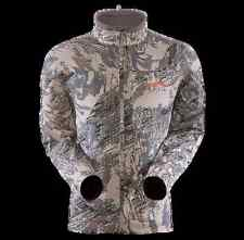 Sitka Gear Ascent Jacket  Optiface Open Country  50016-OB-M  Medium  NEW