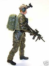 1:18 BBI Elite Force U.S Special Forces Ranger Figure Soldier