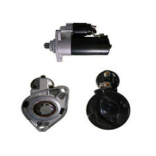 Fits AUDI A2 1.2 TDI 3L Starter Motor 2003-2005 - 8644UK